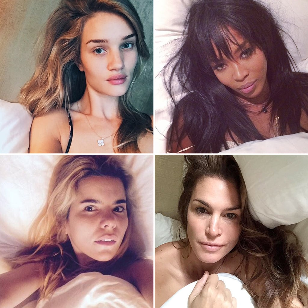 Why #WakeUpCall Is the New ALS Ice Bucket Challenge For Beauty