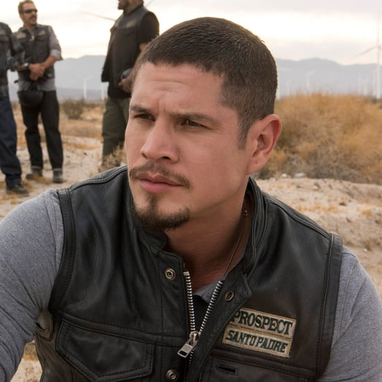 Mayans MC Renewed For Season 2