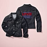 EV1 Love Denim Jacket
