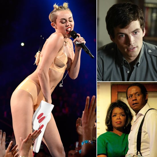 Backtrack: Best and Worst of August Entertainment