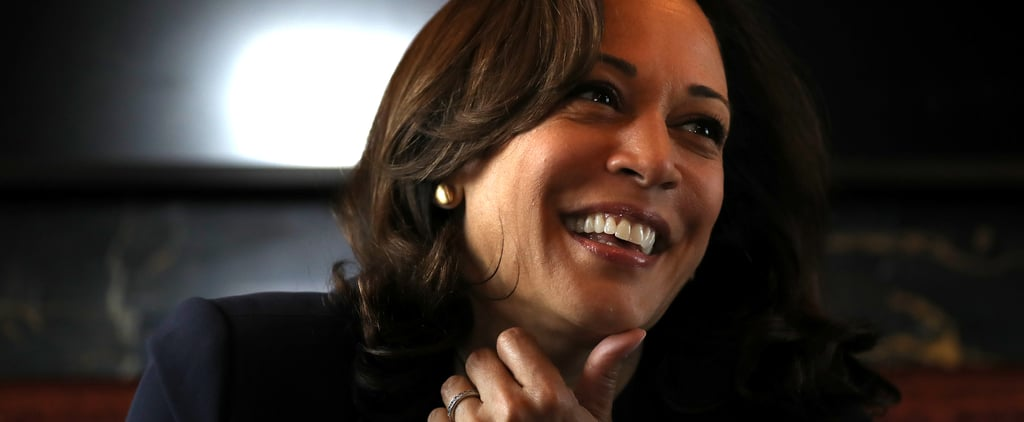 I'm Mourning the Inauguration Kamala Harris Should Have Had