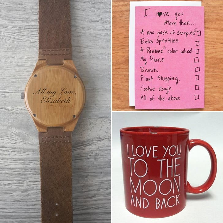Gifts for a long distance boyfriend popsugar love sex for Gift to give your boyfriend for his birthday
