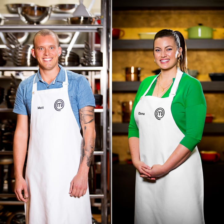 Who will be the winner of MasterChef 2016?