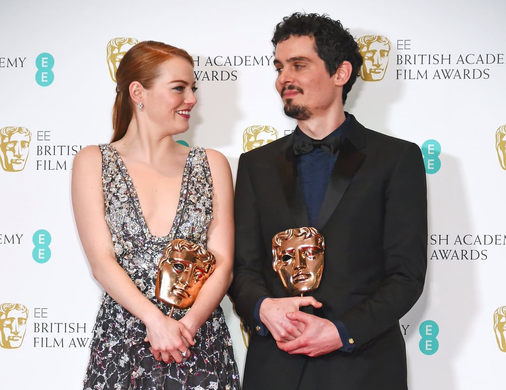 The 25 Amazing BAFTA Awards Photos You Simply Have to See