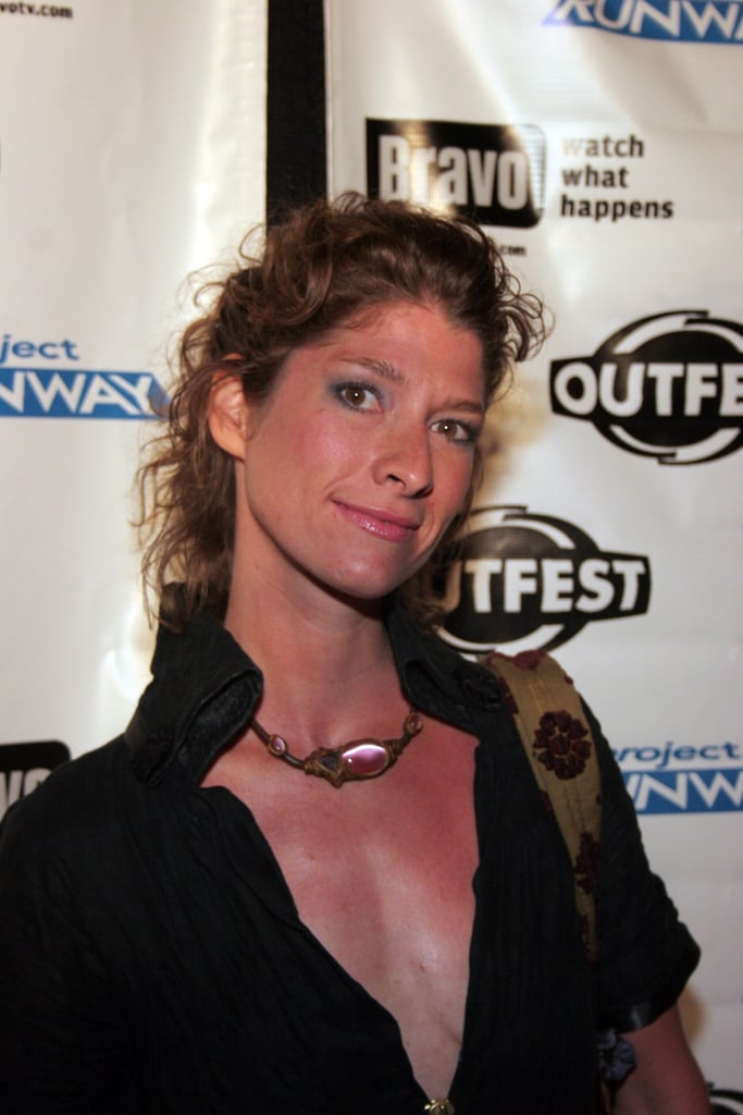 Angela Keslar, Project Runway Season 3