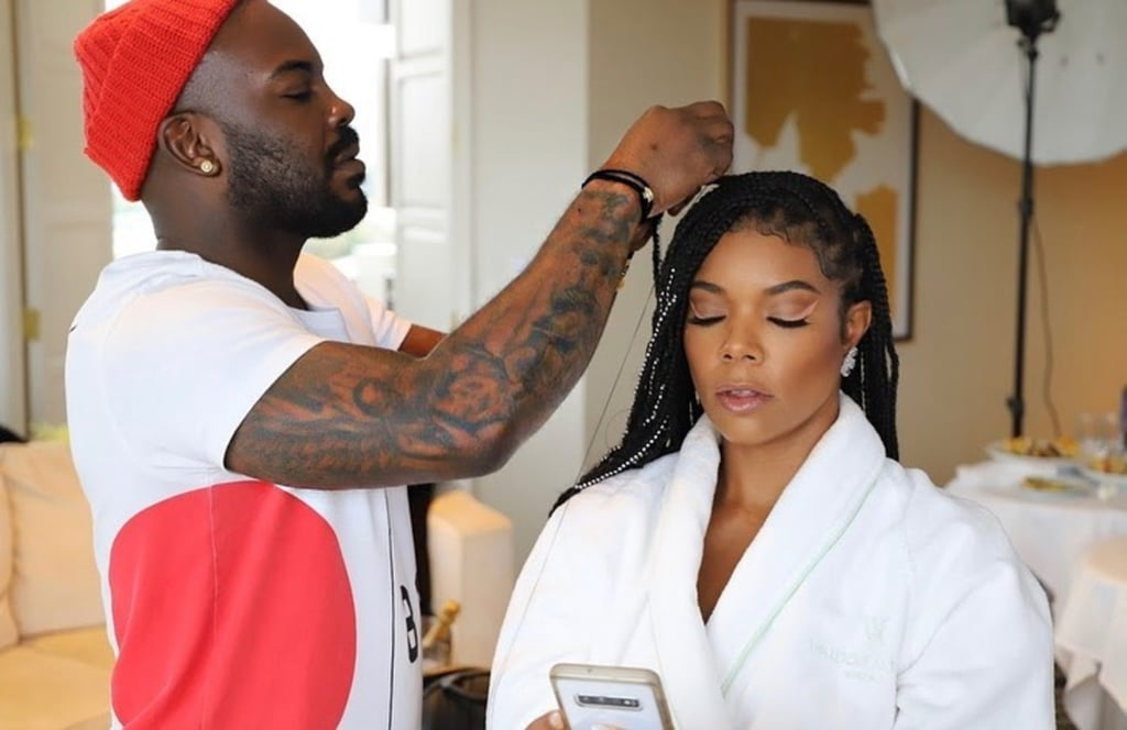 Best Black Hairstylists to Follow on Social Media