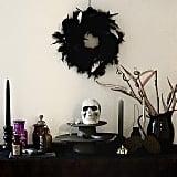 Spooky Setup