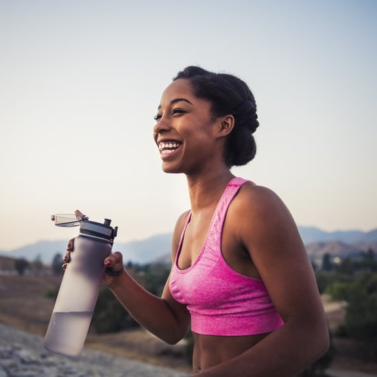 Here's How Much More Water You Should Drink in the Summer