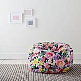 MayBaby Fresh Cut Floral Beanbag ($119-$229)