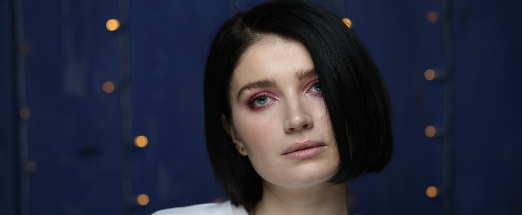 Watch Behind Her Eyes Star Eve Hewson on The Tonight Show