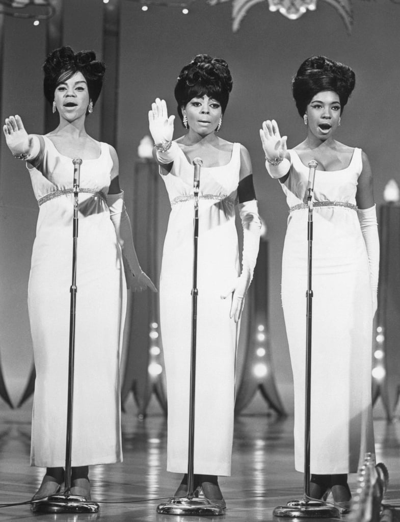 The Supremes Iconic Musician Halloween Costume Ideas