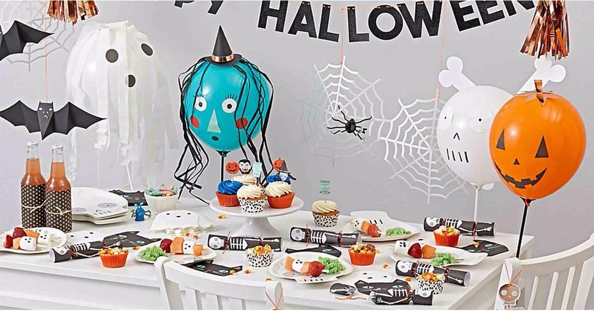 cute kid friendly halloween decorations popsugar family. Black Bedroom Furniture Sets. Home Design Ideas