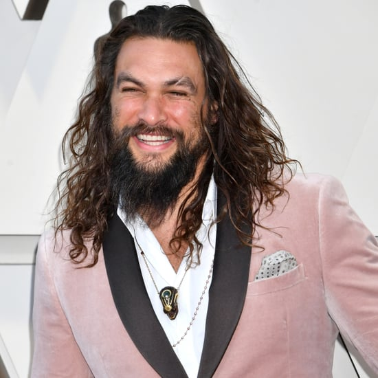 Jason Momoa Transformation: Danai Gurira Wears Braids At The 2019 Oscars