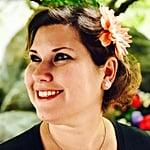 Author picture of Cristina Margolis