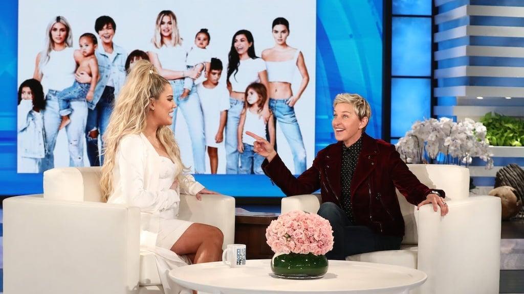 Khloé Kardashian Struggled to Keep Kylie Jenner's Pregnancy a Secret