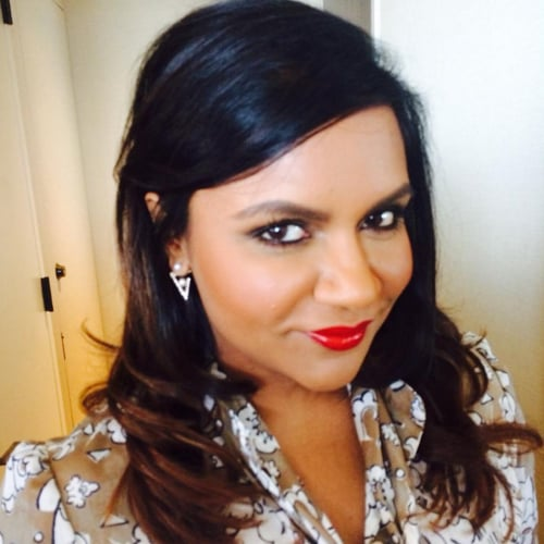 What Makeup Products Does Mindy Kaling Use?