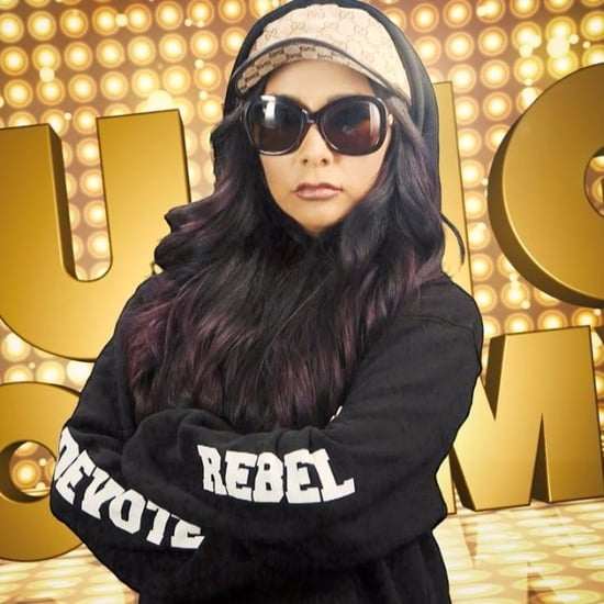 "Snooki's ""Yung Mommy"" Rap Video"