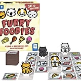 Furry Foodies Strategy Board Game