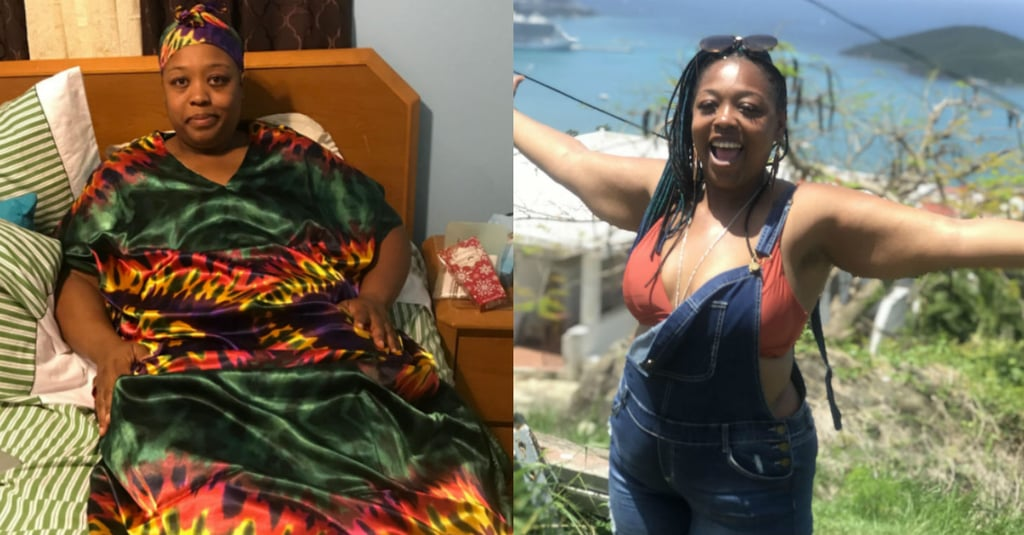 90-Pound Fitbit Weight-Loss Transformation and Maintenance