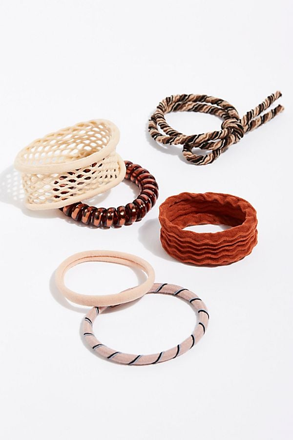 Can't Be Stopped Hair Tie Set