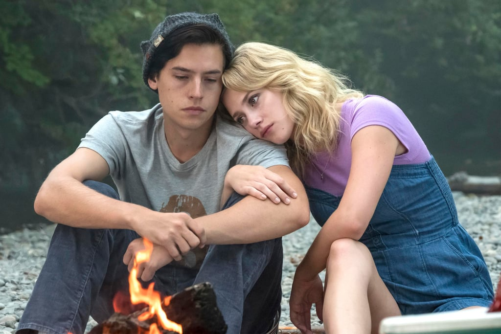 Best Betty and Jughead Moments on Riverdale