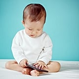 You Have Unknowingly Trained Your Baby to Use Technology