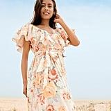 June Beach Dress ($295)