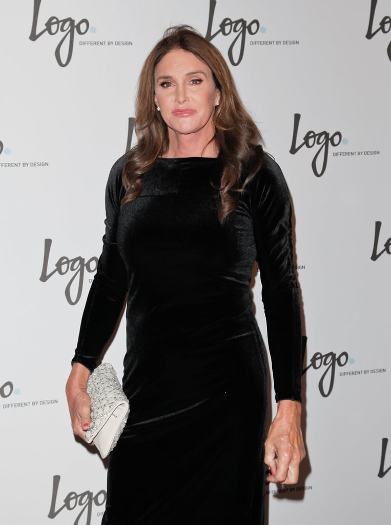Caitlyn Jenner attended Logo TV's launch party for their new web series, Beautiful as I Want to Be, in LA on Tuesday evening. Caitlyn, who turned 66 on Wednesday, stunned in a black velvet dress while posing for cameras on the red carpet. Once inside, she met up with the show's host and executive producer, Geena Rocero, and pals Candis Cayne and Chandi Moore, who have also been featured on her hit docuseries I Am Cait. In the Logo video series, which focuses on transgender youths, Caitlyn mentors a trans student and artist named Zeam. Earlier in the day, Caitlyn kicked off her birthday celebrations, joining Kim and Kourtney Kardashian, Kylie Jenner and Penelope Disick for lunch. Keep reading to see more pictures from Caitlyn's night out, then in honour of her 66th, look back at her most memorable moments.