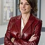 Christa Miller as Jordan Sullivan