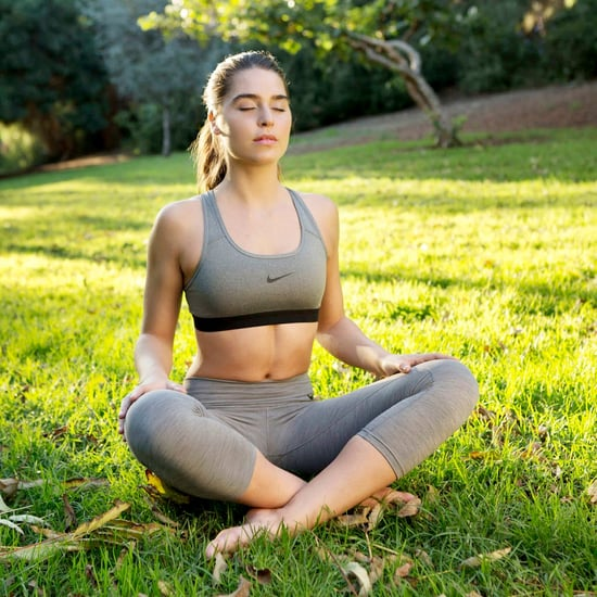 Meditation to Lose Weight