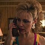 Who wants to bet that Mike's mom is giving Billy a call?