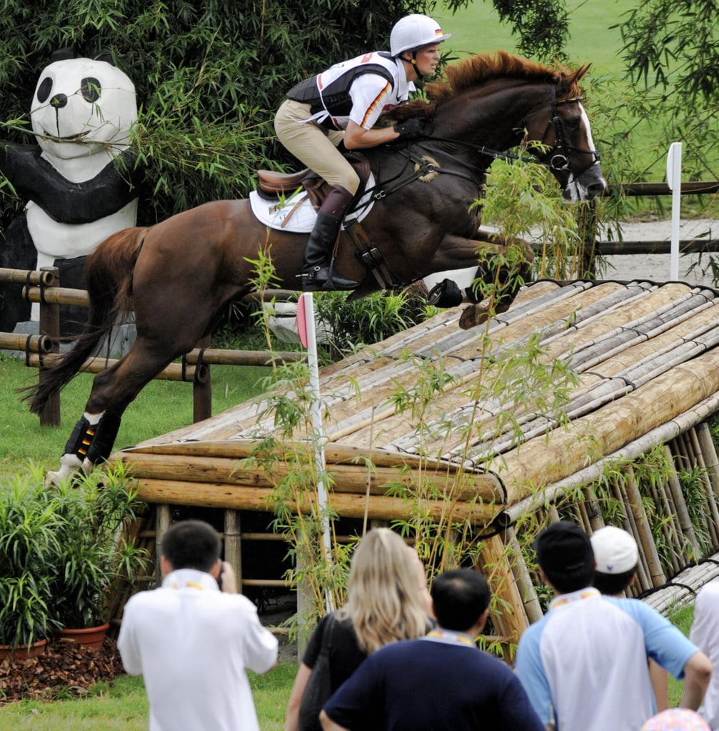 Eventing (July 28 through July 31)