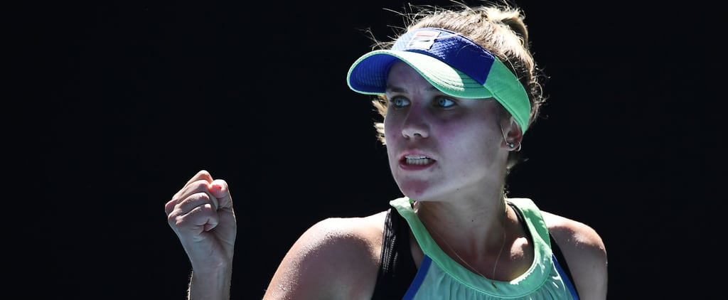 Meet Sofia Kenin, Now a Finalist in the 2020 Australian Open