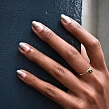 Fall Nail Art Trend: Strokes of Genius