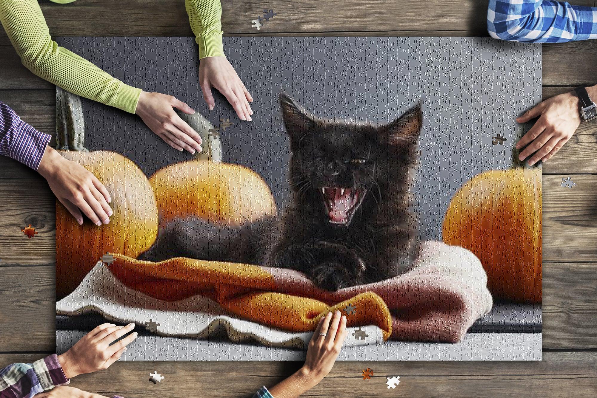 The Best Halloween Puzzles Popsugar Smart Living