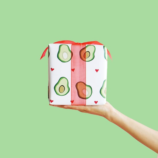 Best Christmas Wrapping Paper 2018