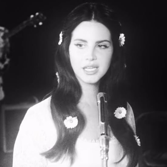 "Lana Del Rey ""Love"" Music Video"