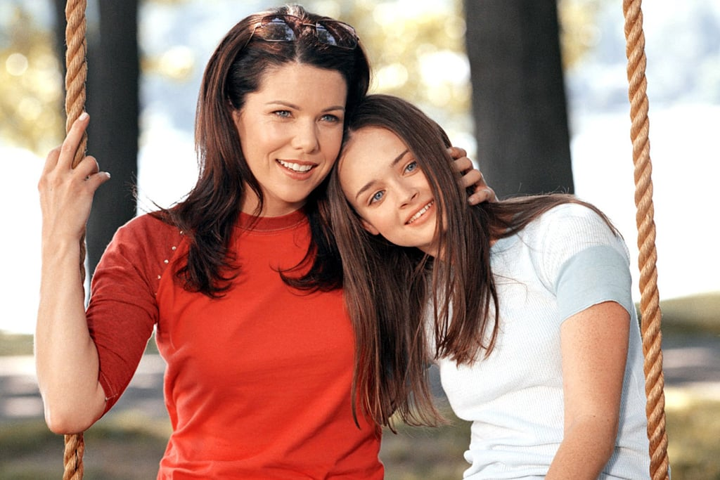 Gilmore Girls GIFs