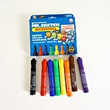 And a Pack of Mr. Sketch Scented Markers