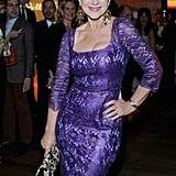 Helen Mirren = Ilyena Lydia Mironoff