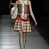 2011 Fall Milan Fashion Week: Prada