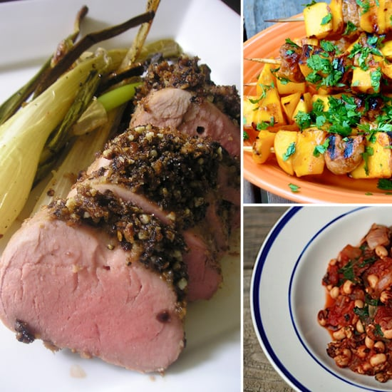 Get Cooking With the Other White Meat: 5 Healthy Pork Recipes