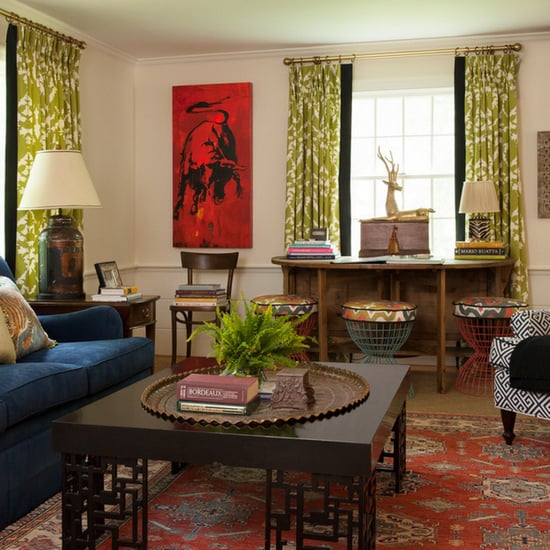 Glamorous Decorating Ideas For a Small Space