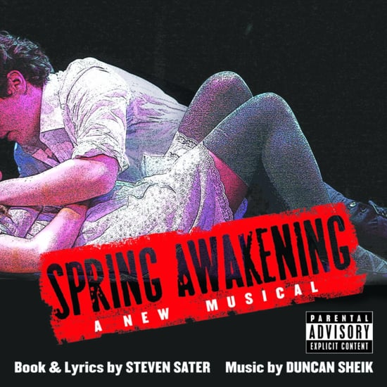 Spring Awakening Soundtrack