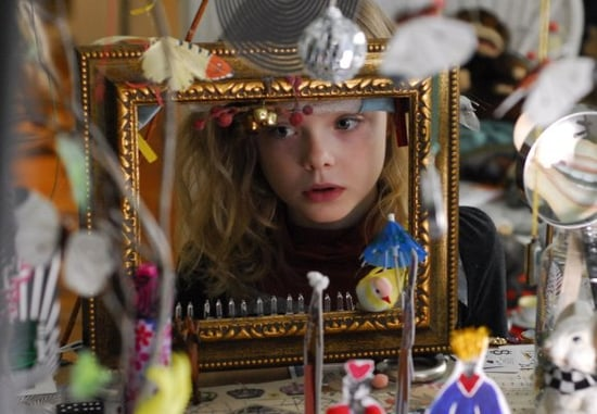 Movie Preview: Phoebe in Wonderland