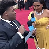 Jerry Harris at the Oscars 2020   Pictures