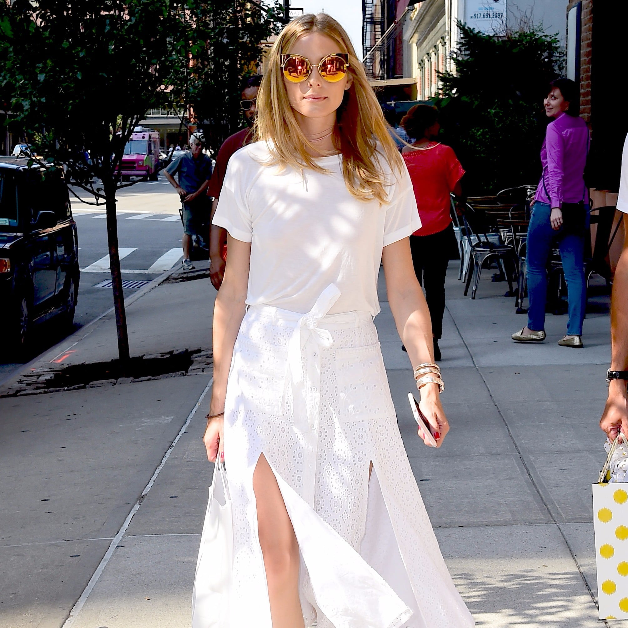 1869767d8a7 Olivia Palermo s Summer Style