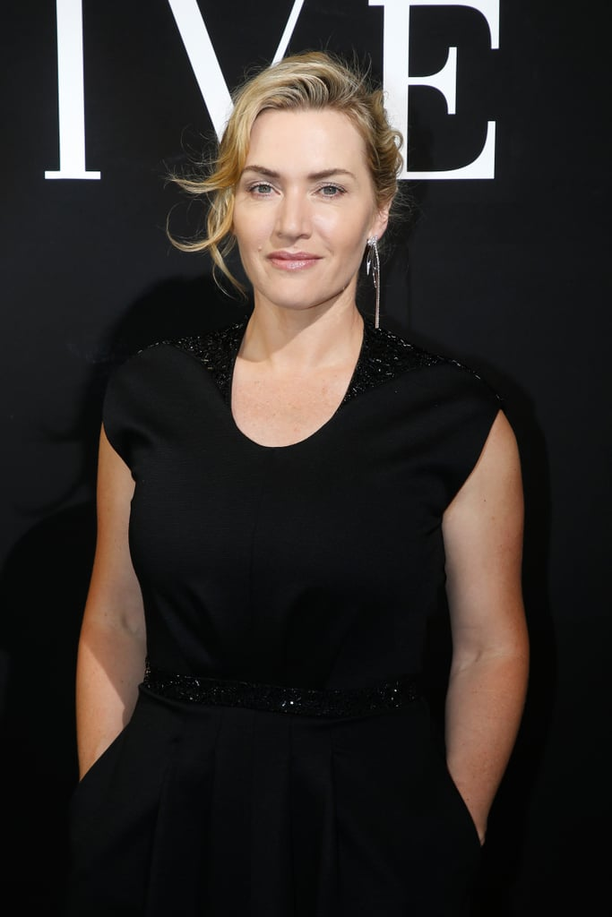Kate Winslet: Oct. 5