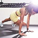 Mountain Climbers — 3 Sets x 12 Reps