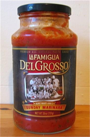 Taste Test: La Famiglia DelGrosso Pasta Sauce
